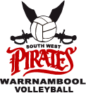 Warrnambool Volleyball Association | South West Pirates